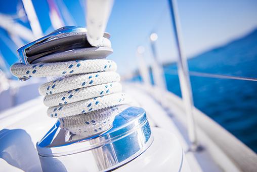 installing of GPS equipment in vessels
